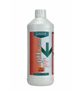 Canna pH- Pro Wuchs (17%) 1 Liter