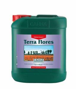 Canna Terra Flores 5 Liter
