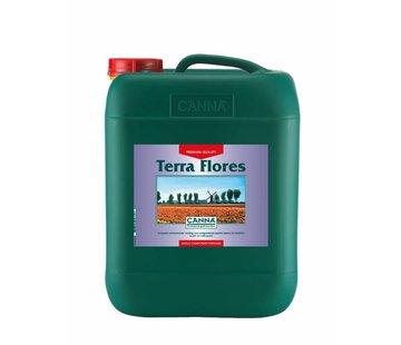 Canna Terra Flores 10 Liter