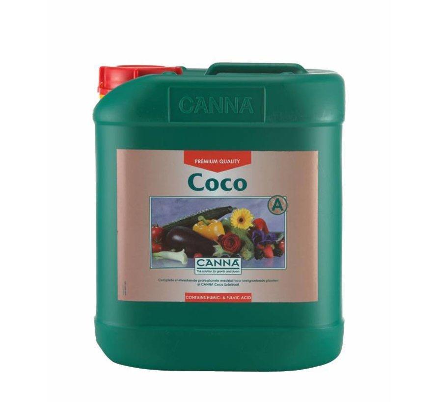Canna Coco A&B 5 Liter