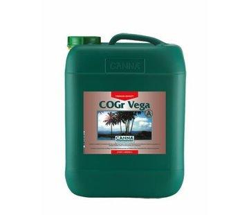 Canna COGr Vega A&B 10 Liter