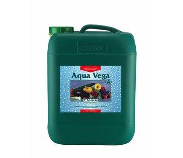 Canna Aqua Vega A&B 10 Liter