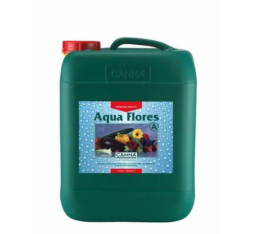 Canna Aqua Flores A&B 10 Liter