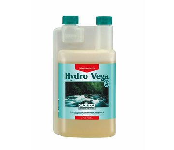 Canna Hydro Vega A&B 1 Liter
