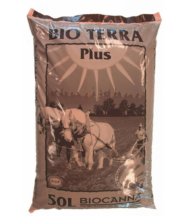 Biocanna Bio Terra Plus 50 Liter