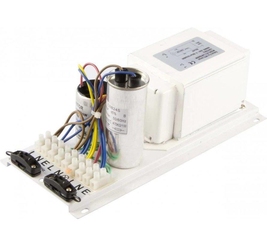 Master Gear C1 Vorschaltgerät 250 Watt
