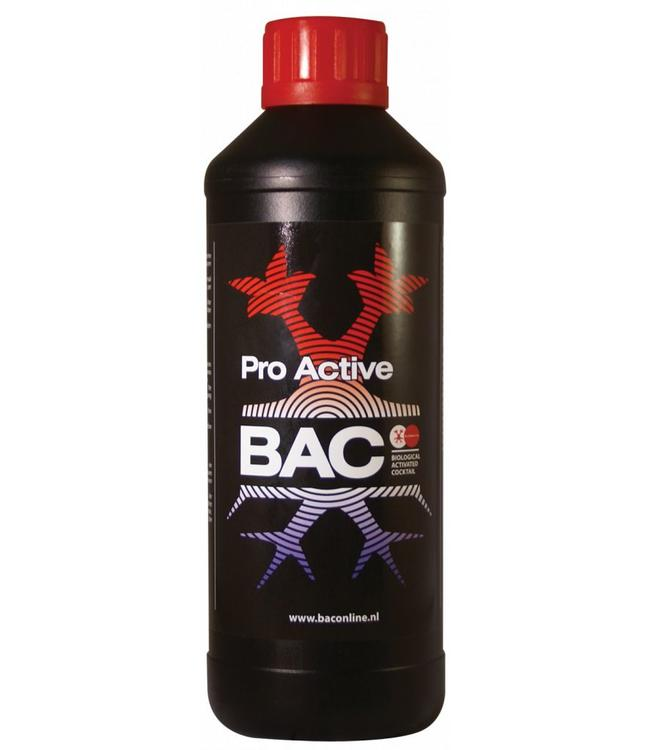 BAC Pro Active 500 ml