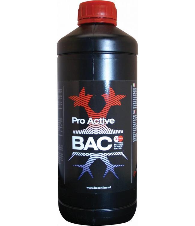 BAC Pro Active 1 Liter