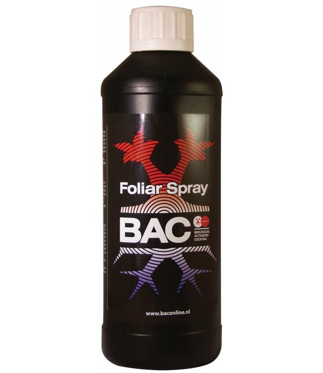 BAC Foliar Spray Blattnahrung 500 ml