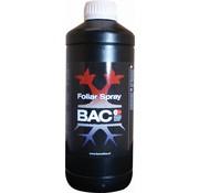 BAC Organic Foliar Spray Blattdünger 1 Liter