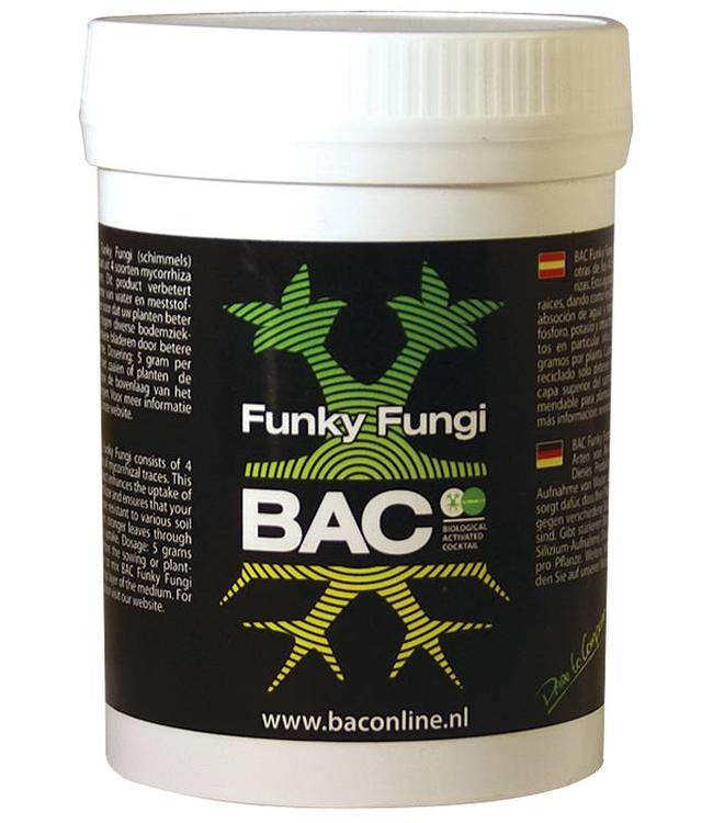 BAC Funky Fungi 200 gram