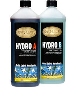 Gold Label Hydro AB 1 Liter