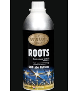 Gold Label Roots 1 Liter