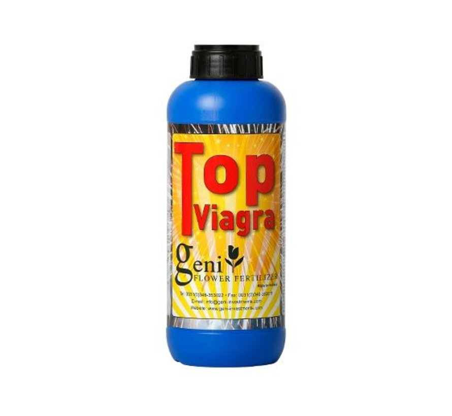 Geni Top Viagra 1 Liter