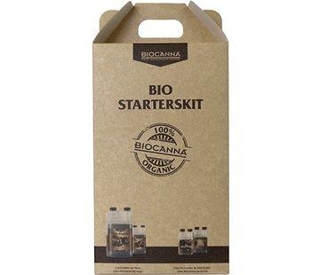Biocanna Starterkit