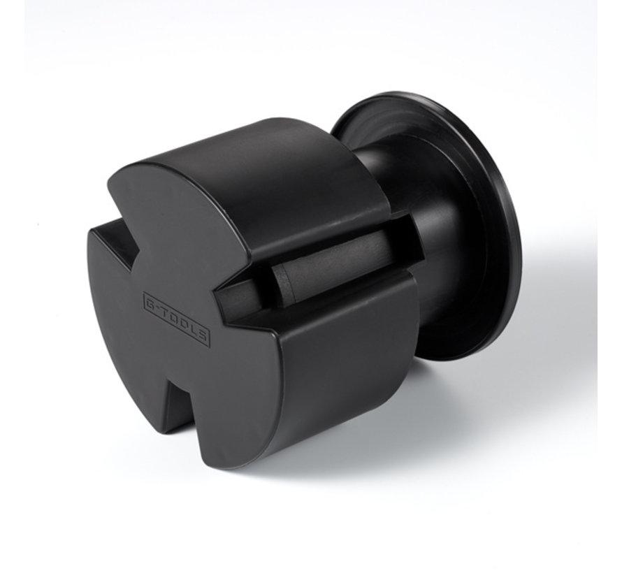 G-Tools Bonanza Sanlight Q4 150 Watt LED Mini Schrank 0.35m2