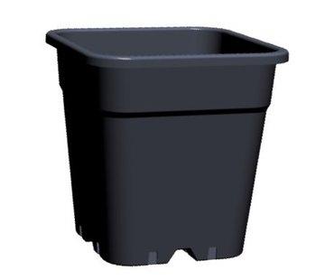Topf - viereckig 25 Liter
