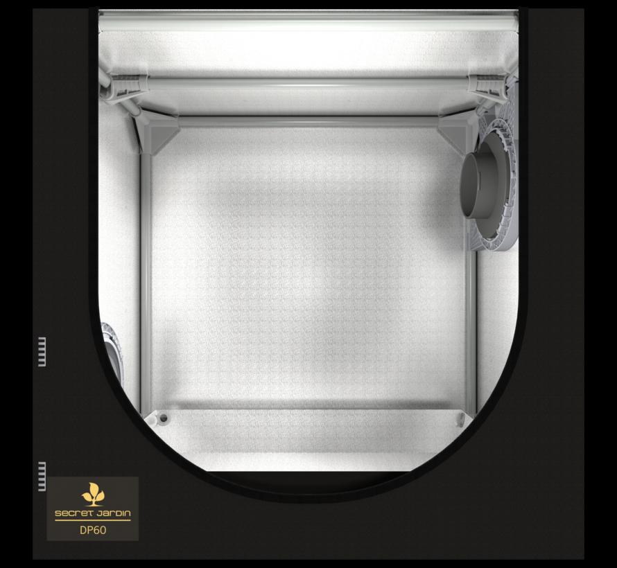 Dark Propagator DP60 R4.00 Growzelt 60x40x60 cm