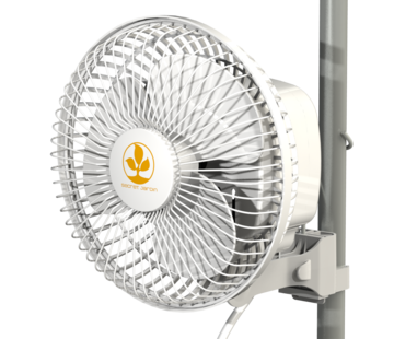 Secret Jardin Monkey Fan Ventilator R2.00 16 Watt
