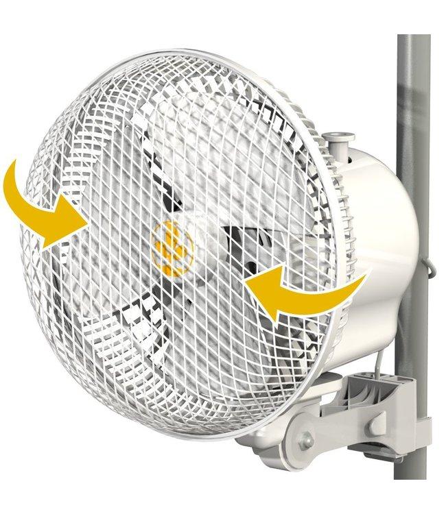 Secret Jardin Monkey Fan Ventilator Schwenkbar R2.00 20 Watt