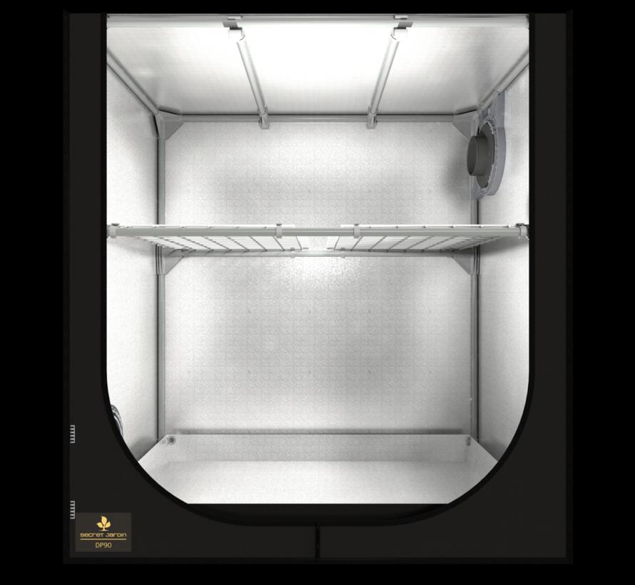 Metal Grid 60x40 cm