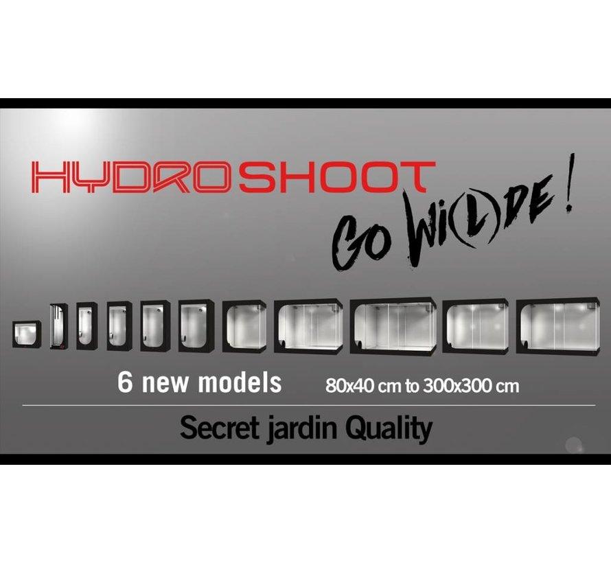 Hydro Shoot 150 R2 Growbox 150x150x200