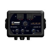Cli-mate Twin Controller 4+4 Amp oder 12+12 Amp