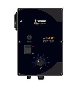 Cli-mate Trafo Controller 1.5 Amp oder 2.5 Amp