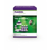 Plagron Top Grow Box 100% Natural Nährstoffe