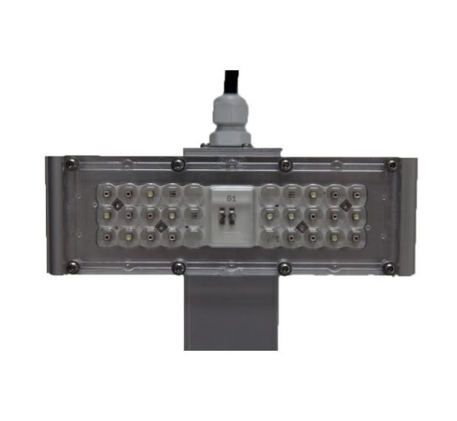 G-Tools Sanlight Q6W 215 Watt Grow Lamp