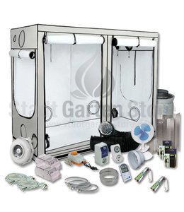 Homebox Growbox Komplettset 2x 600 Watt Ambient R240