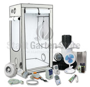 Homebox Growbox Komplettset 600 Watt Ambient Q100
