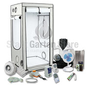 Homebox Growbox Komplettset 400 Watt Ambient Q100