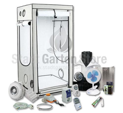 Homebox Ambient Q100 Growboxset 400W 100x100x200