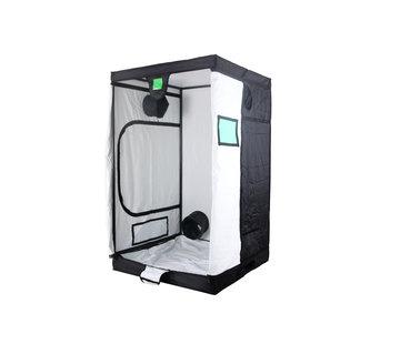 BudBox Pro XL Growbox Weiß 120x120x200 cm