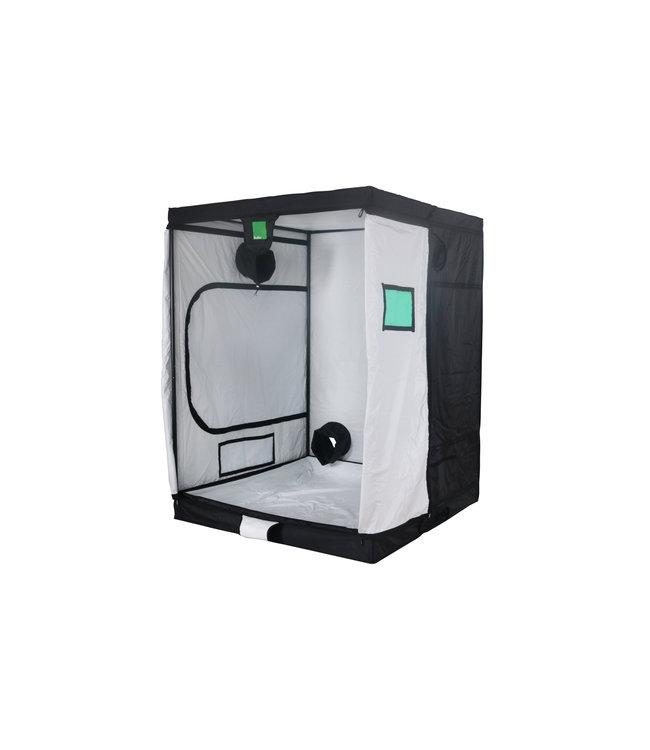 BudBox Pro XL Plus Growbox Weiß 150x150x200 cm