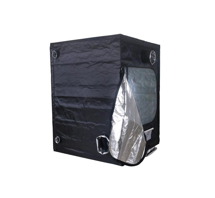 BudBox Pro XL Plus Growbox Silber 150x150x200 cm