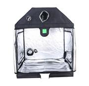 BudBox Pro XL Plus R Growbox Silber 150x150x180 cm