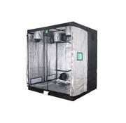 BudBox Pro GT2 Growbox Silber 180x220x240 cm