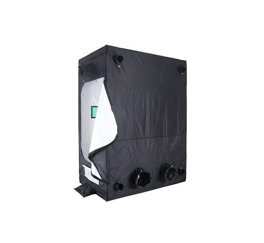 BudBox Pro GT1 Growbox Weiß 180x110x240 cm