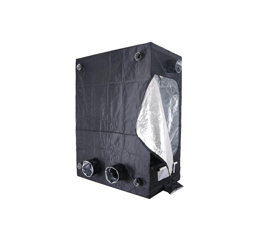 BudBox Pro GT1 Growbox Silber 180x110x240 cm