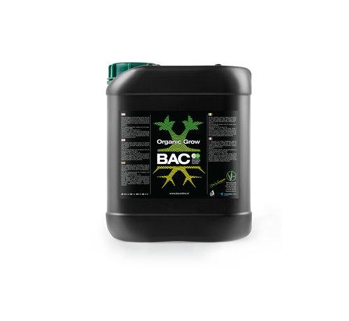 BAC Organic Wachstumsdünger 5 Liter