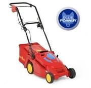Wolf Garten Elektrischer Rasenmäher BluePower 37E
