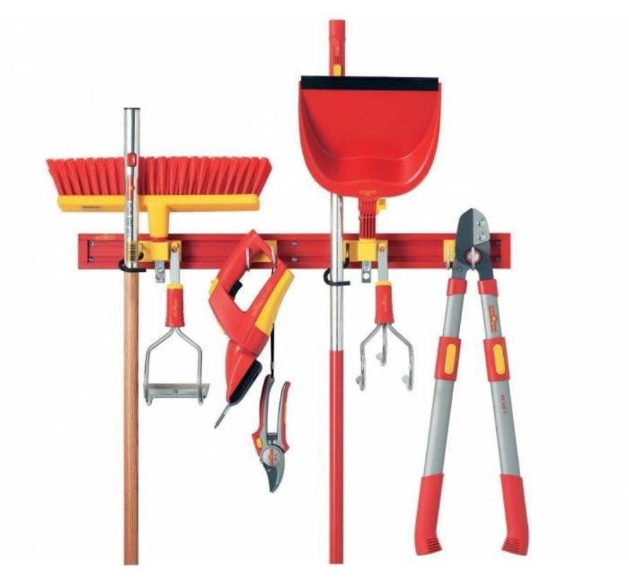 Werkzeugschiene