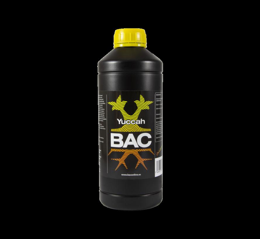BAC Yuccah 1 Liter