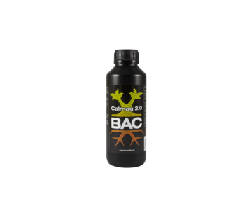BAC Yuccah 250 ml