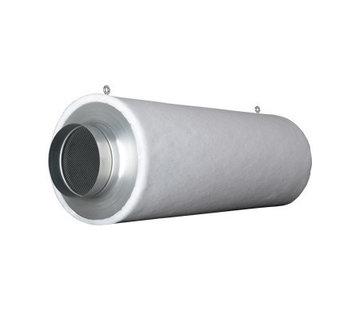 Prima Klima PK1604 Industry Aktivkohlefilter 125 mm 460 m³/h