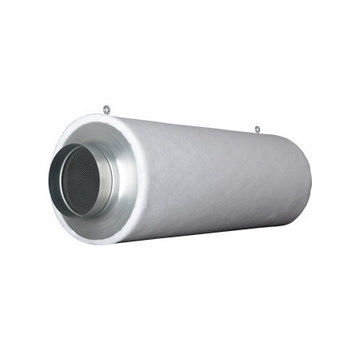 Prima Klima AKF Industry K1604 460 m3//h ø 125 mm PK Aktivkohlefilter Grow