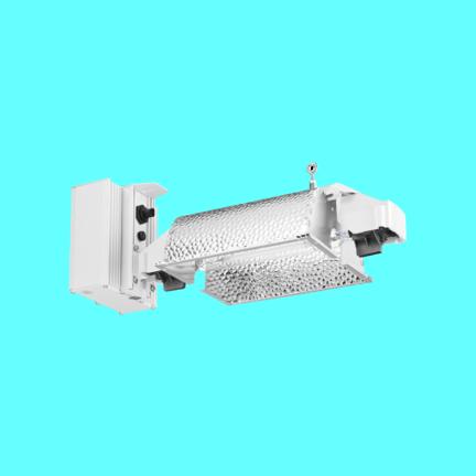 Growlampe Komplettsets 750 Watt