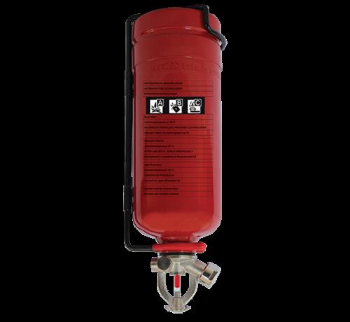 Automatischer Feuerlöscher 1 kg